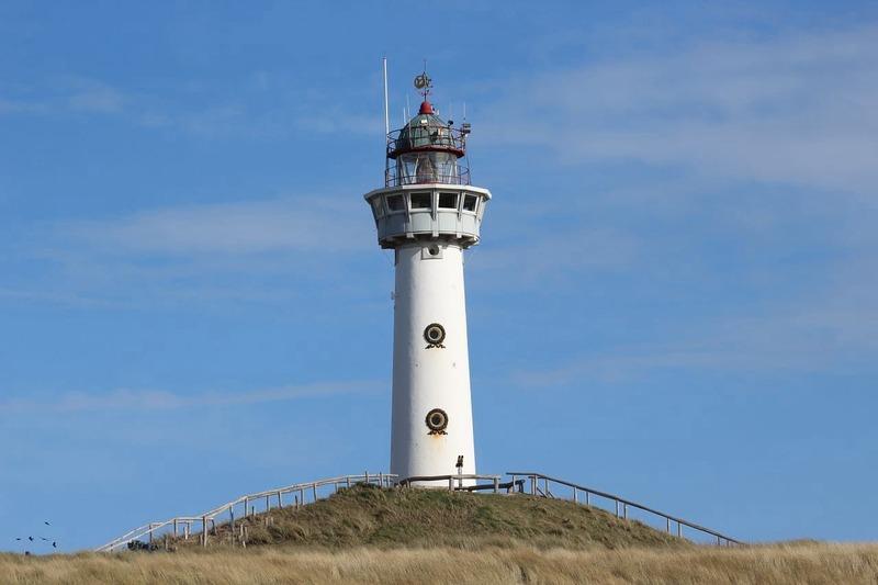 In giro per l'Olanda in camper prima parte al mare