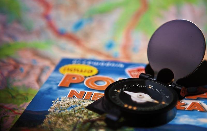 Goboony Blog leg reis vast met Polarsteps