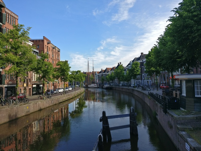Roadtrip Nederland deel drie Groningen Hooge der A