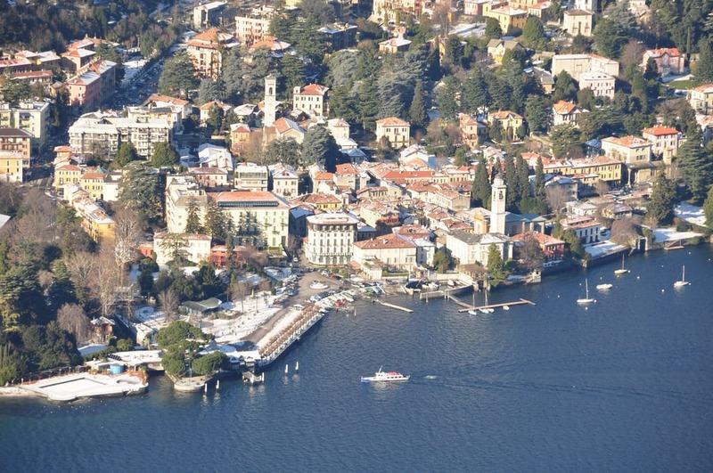 Goboony top vakantiebestemming stelletjes Comomeer Italië