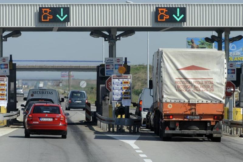Goboony tolwegen Europa Duitsland Oostenrijk Zwitserland
