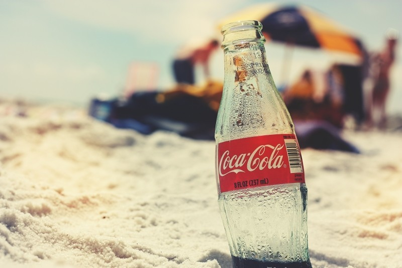 goboony motorhomes blog cola coca cola beach