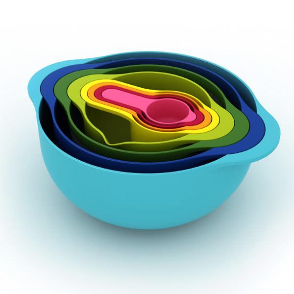 goboony motorhomes blog organising space nesting bowls