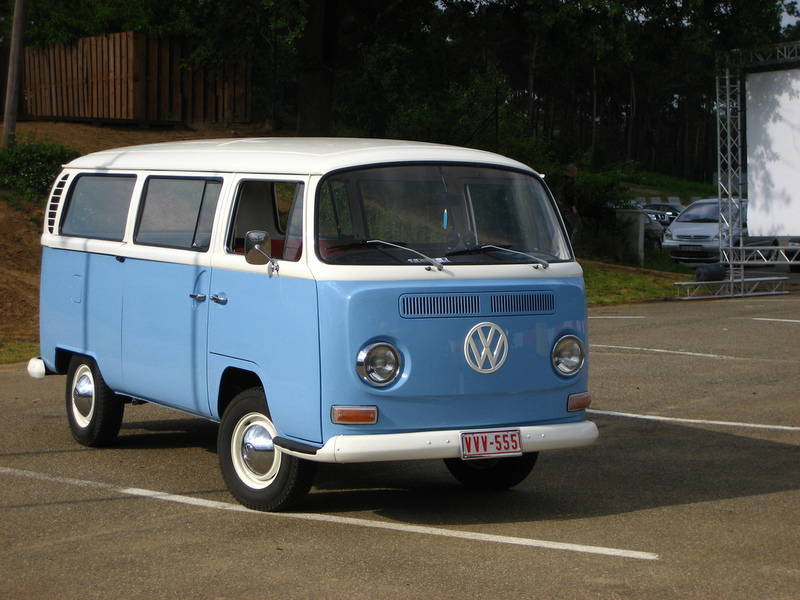 goboony motorhomes blog appealing advert vw bus