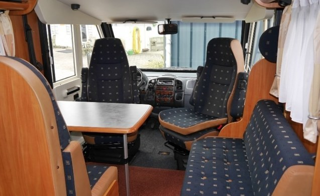 goboony motorhomes blog take good photos interior