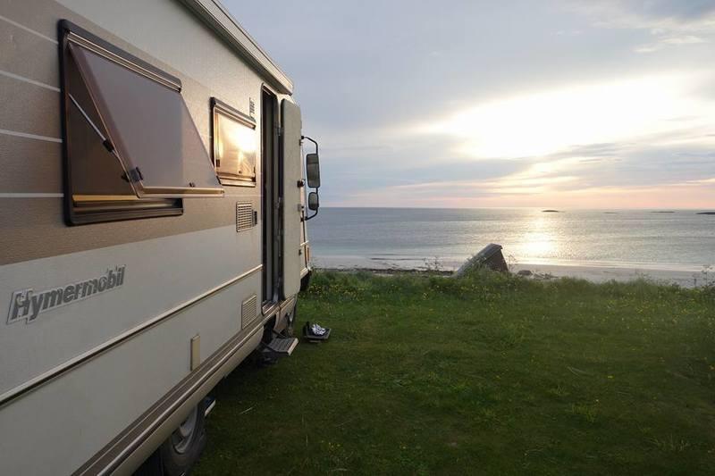 Goboony top 10 gratis camperplaatsen Nederland