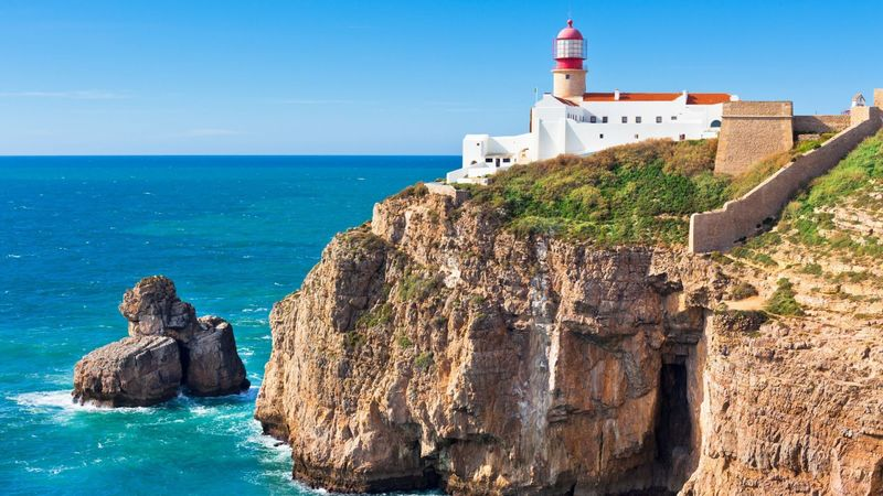 Ultieme Roadtrip Algarve Sagres