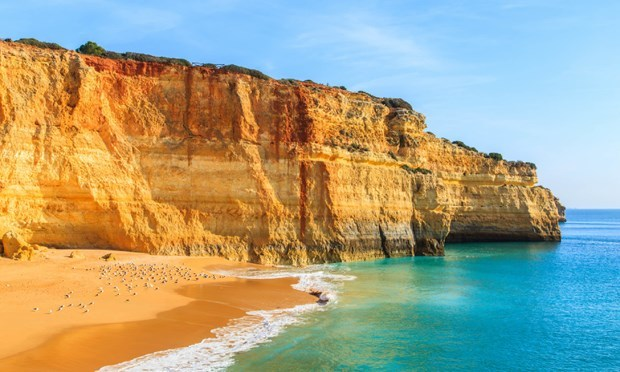 Ultieme Roadtrip Algarve
