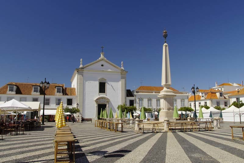 Goboony overwinteren Portugal met camper Algarve