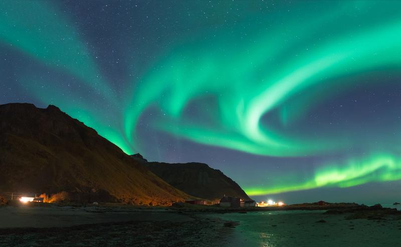 Goboony met camper Noorwegen waarom Noorwegen