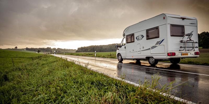 Goboony wegenbelasting camper berekenen hoeveel betalen