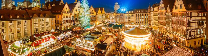 Leukste Kerstmarkten Van Belgie In 2018