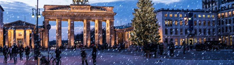 Goboony best Christmas market Germany Berlin December