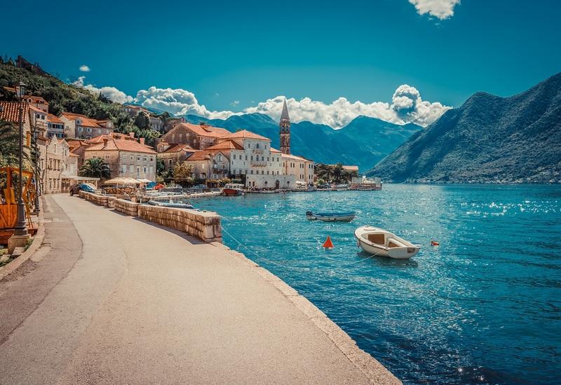 Goboony vakantie ideeën 2018 Montenegro