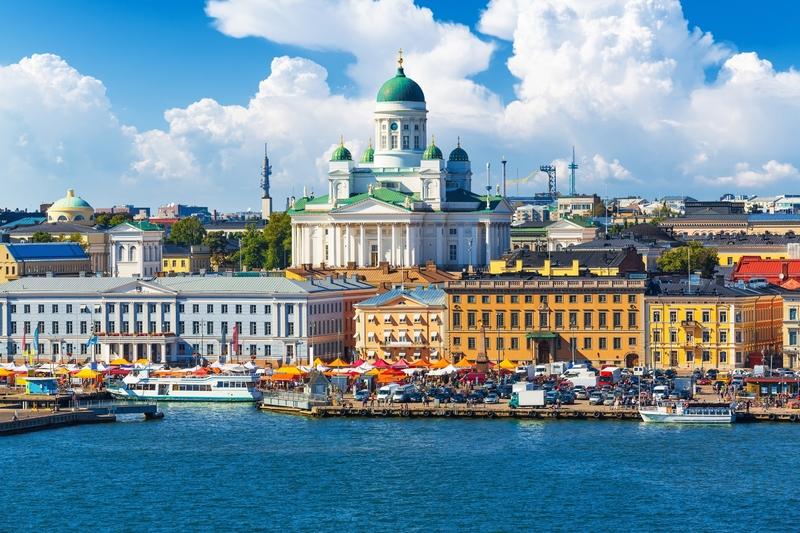 Goboony vakantie ideeën 2018 Finland