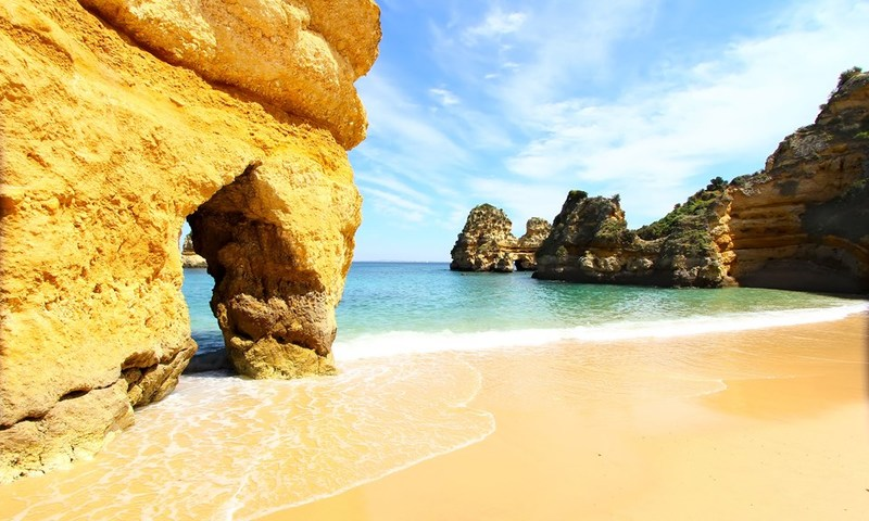Goboony vakantie ideeën 2018 Portugal