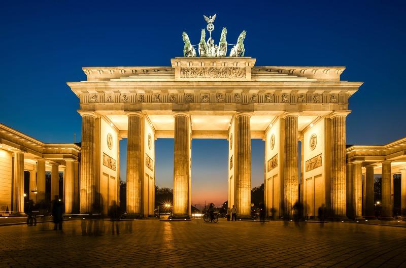 Goboony roaptrip europa roadtrip routes Berlijn Boedapest