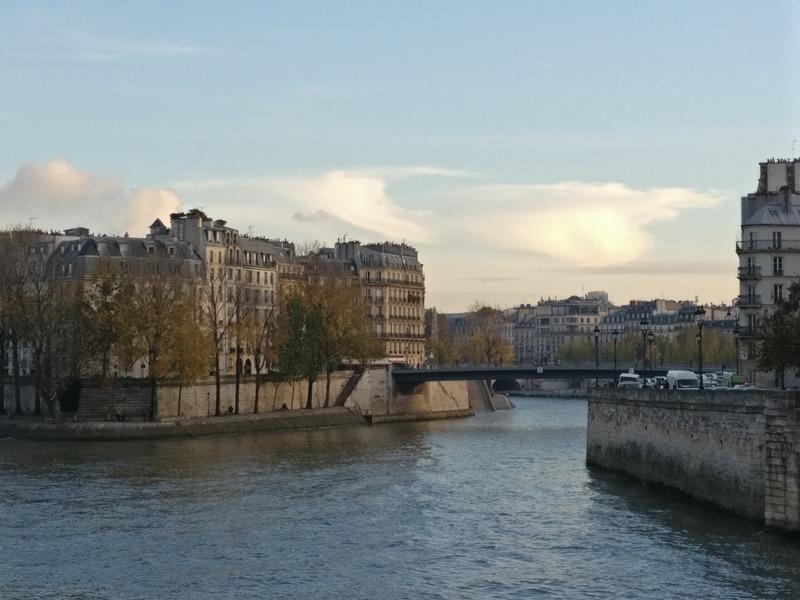 Goboony roadtrip europa roadtrip routes Parijs Montepellier