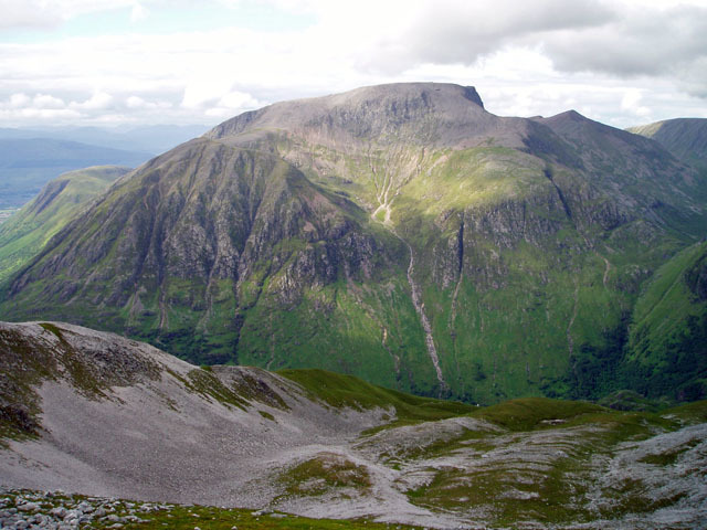 Goboony-Hiking-in-Scotland-Ben-Nevis-View-Mountain