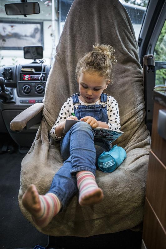Goboony-viaggiare camper con bambini-destinazione semplice