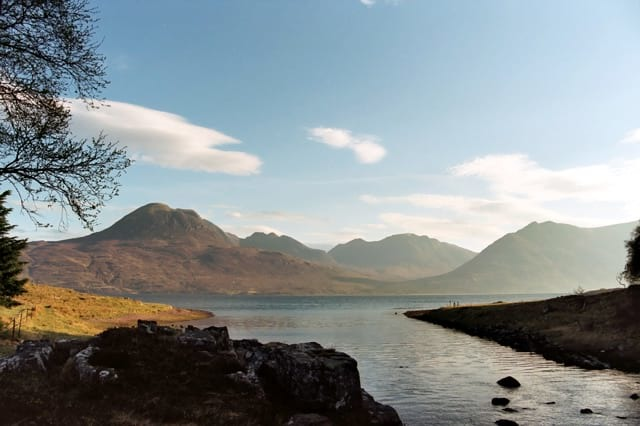Goboony Top wandelroutes Schotland Dun Da Lamh