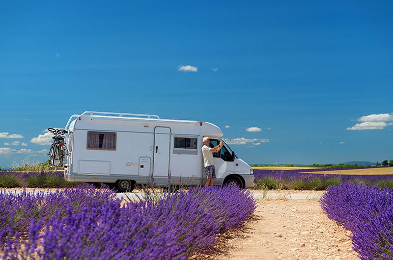 Goboony top 10 camperplaatsen Frankrijk