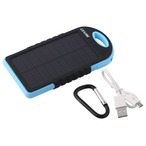 solar oplader