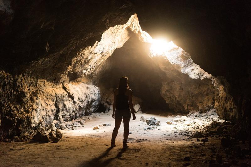 Goboony leukste outdoor activiteiten Slovenië grotten