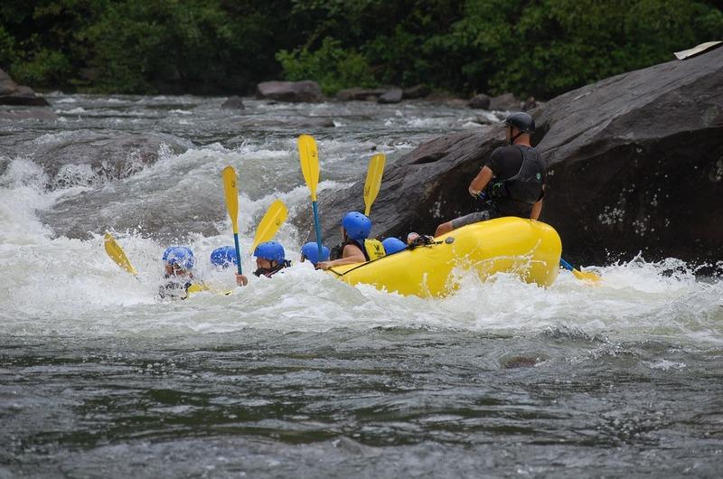 Goboony leukste outdoor activiteiten Slovenië watersporten