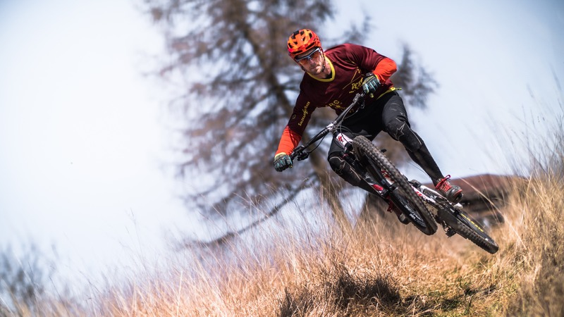 Goboony leukste outdoor activiteiten Slovenië mountainbiken wielrennen