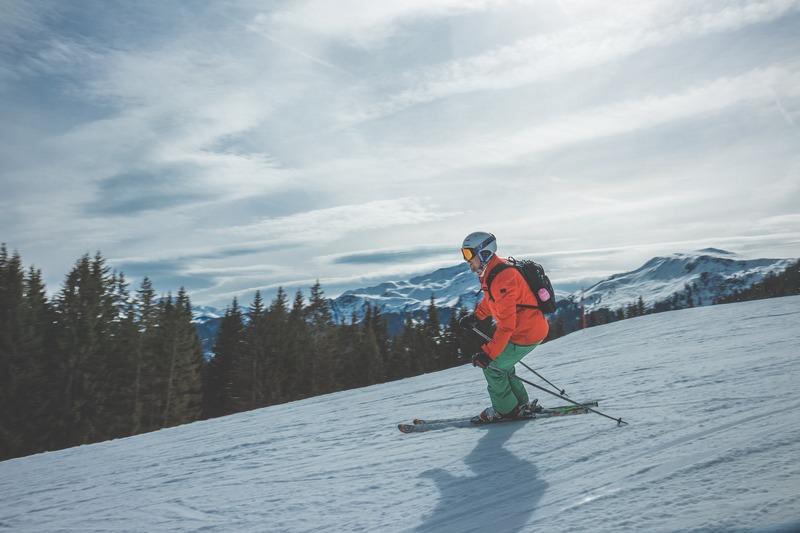 Goboony leukste outdoor activiteiten Slovenië wintersport