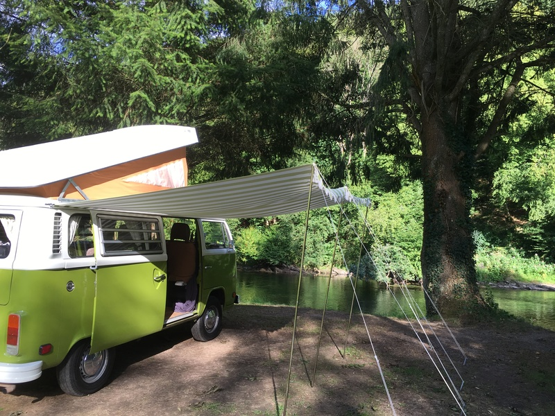 Goboony camping spring cheap motorhome rental discount