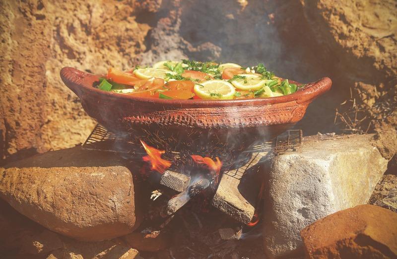 Goboony camping gerechten eenpansgerechten