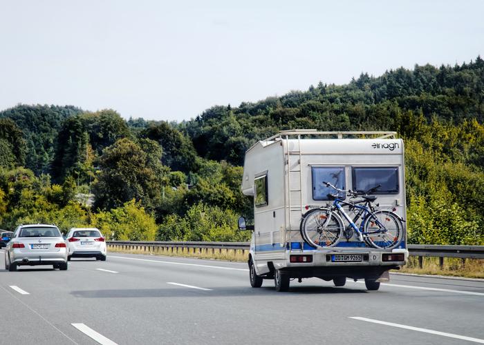 Goboony rijden Duitsland snelheden regels tips weetjes