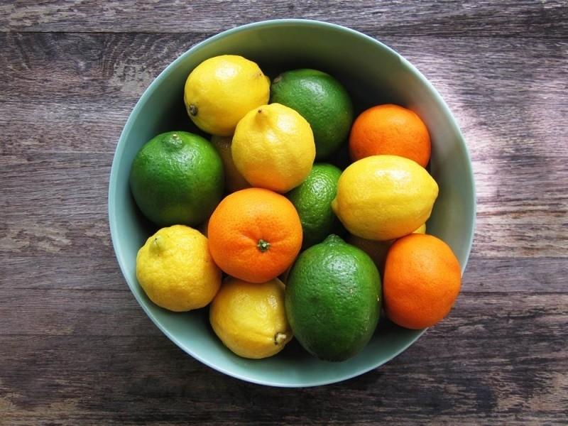 Goboony visit Sardinia Citrus fruits festival april