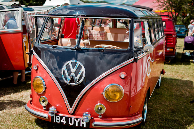 goboony camper van festival split screen vw
