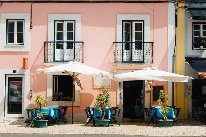 Goboony 10 locaties Portugal Lissabon