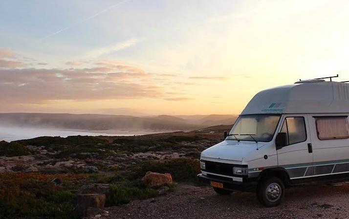 Goboony 10 locaties Portugal Cascais