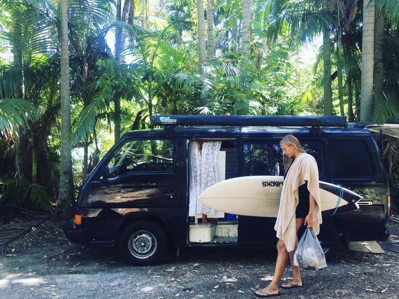 Goboony Hoe vind je goede camperplaatsen