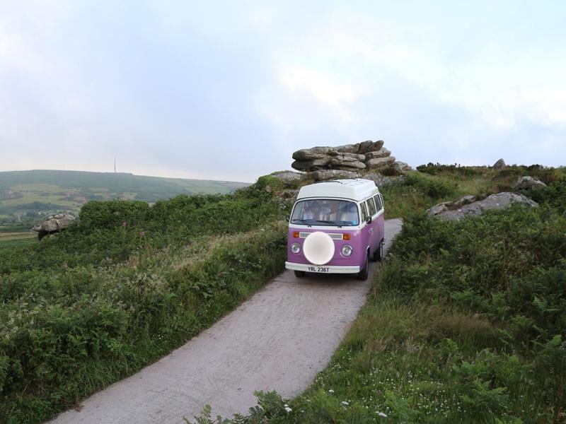 Goboony camperplaatsen Engeland