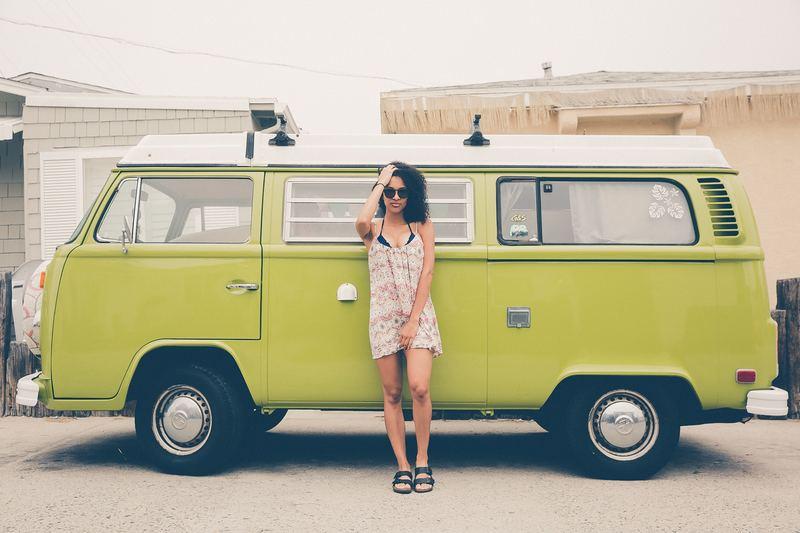 Goboony checklist summerproof camper