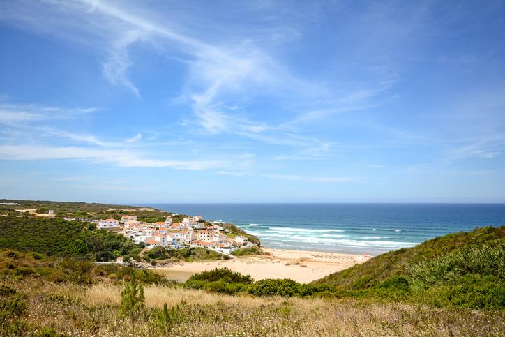 Goboony Algarve H2 Grassbeach