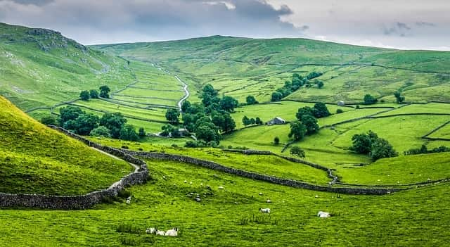 Goboony Top 5 Things to do in North Yorkshire Dales