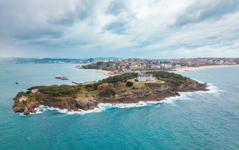 Goboony Santander H2 Spain Santander Ocean