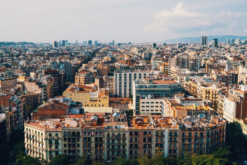 Goboony Barcelona H2 Spain Barcelona City