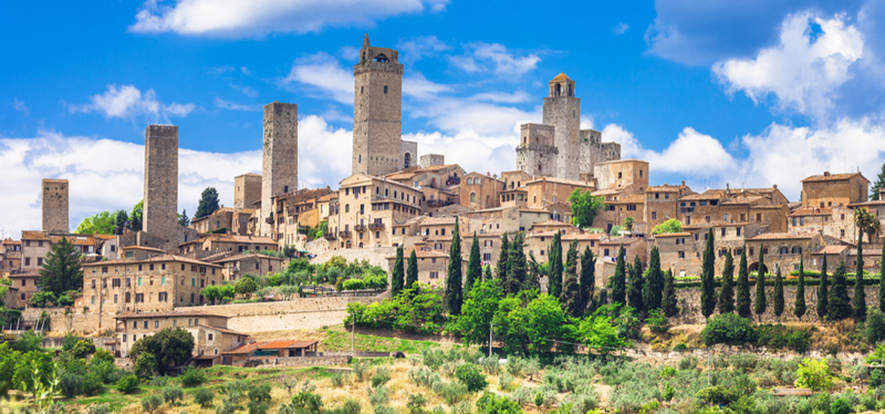 Goboony_-_citta__italiane_da_visitare_San_Gimignano