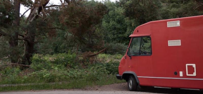 Goboony aangepaste camper