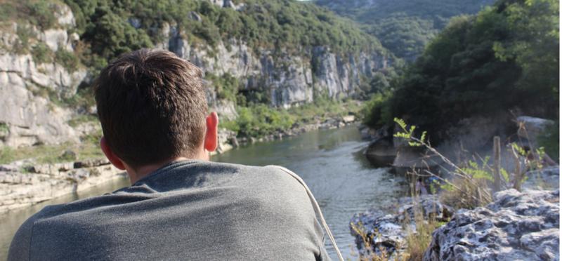 Goboony roadtrip Frankrijk Ardeche des Grottes