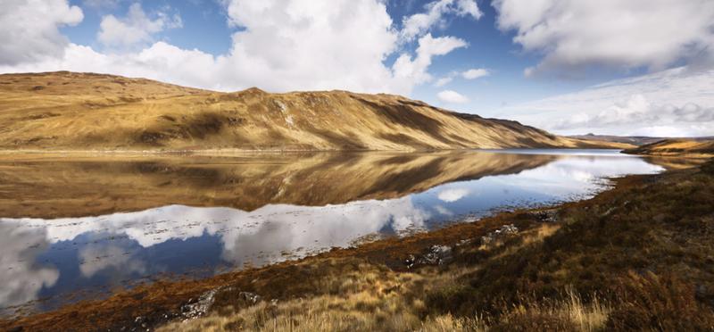 Goboony Scotland H2 Loch