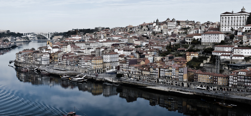 Goboony Portugal H2 Porto City